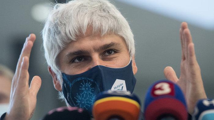 Čekan: Tretia vlna pandémie už nebude taká ťažká, ako bola tá druhá