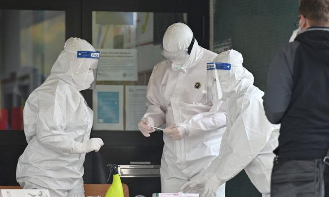Celoplošné testovanie bude v sobotu a v nedeľu od 7. do 22. hodiny, potvrdil minister obrany Jaroslav Naď.