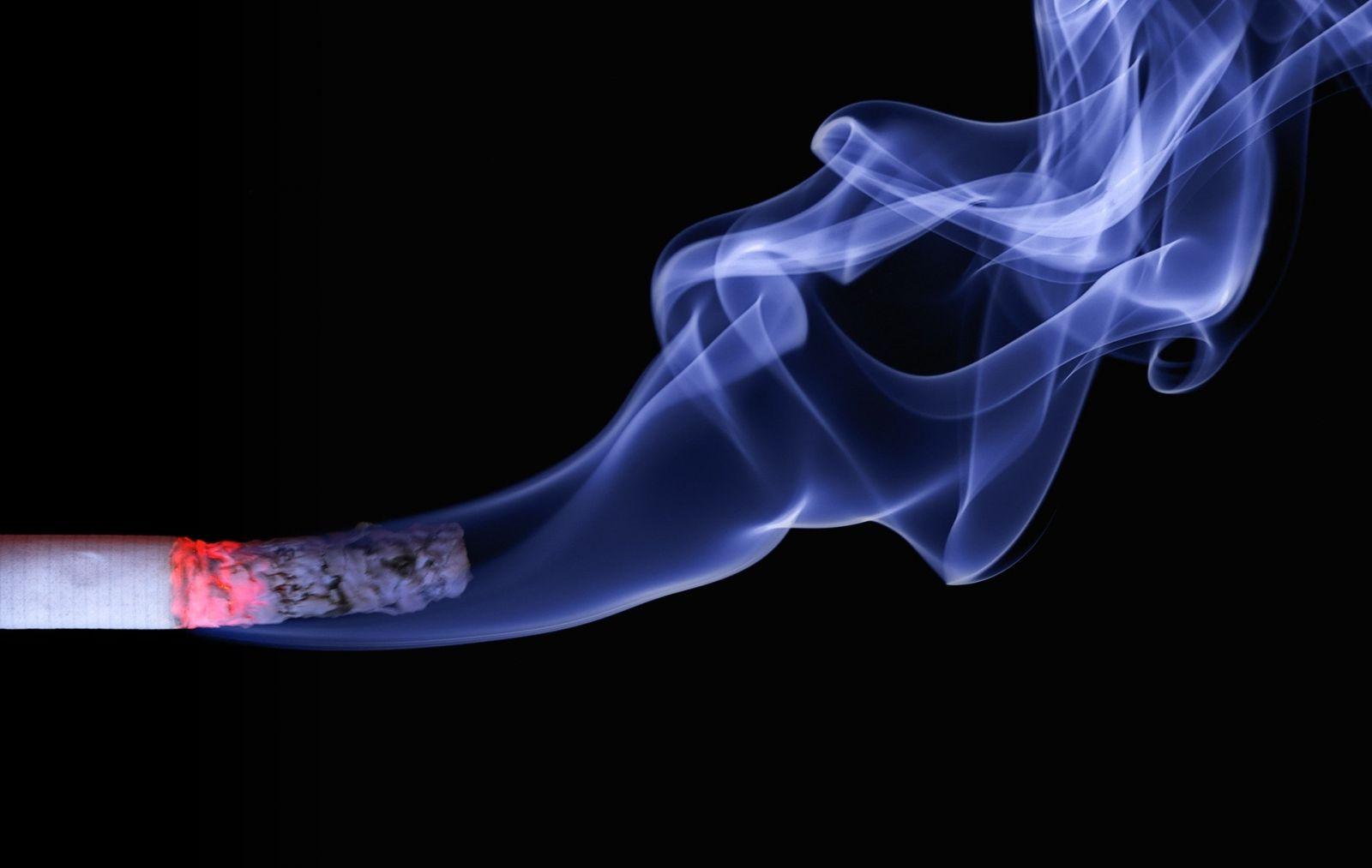 Ako dlho sa telo zbavuje následkov fajčenia? Prvá zmena nastane už po 20 minútach bez cigarety