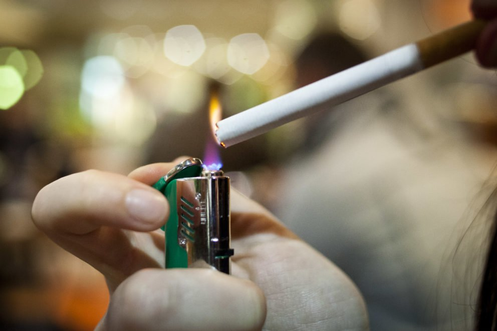 Ľudí treba nechať fajčiť a piť, koľko len chcú, vyhlásila nórska ministerka zdravotníctva