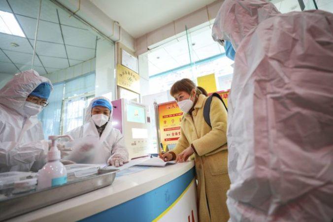 Koronavírus sa už objavil aj v Spojených arabských emirátoch, počet mŕtvych vzrástol na 132