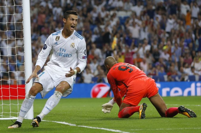 Video: ManCity a Real Madrid v Lige majstrov hladko zvíťazili, Hamšíkov Neapol prehral