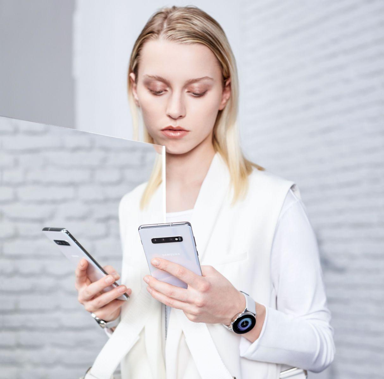 Video: Nový Samsung Galaxy S10 zdvíha latku o ďalší stupeň vyššie: väčší displej, viac fotoaparátov aj možností