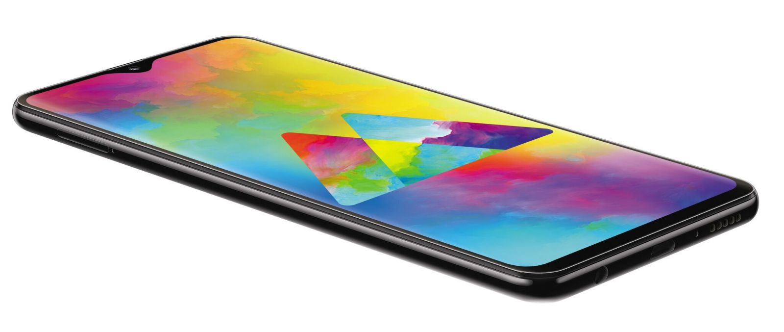 Samsung uvádza na trh rad mobilných telefónov Galaxy M inšpirovaný generáciou mileniálov