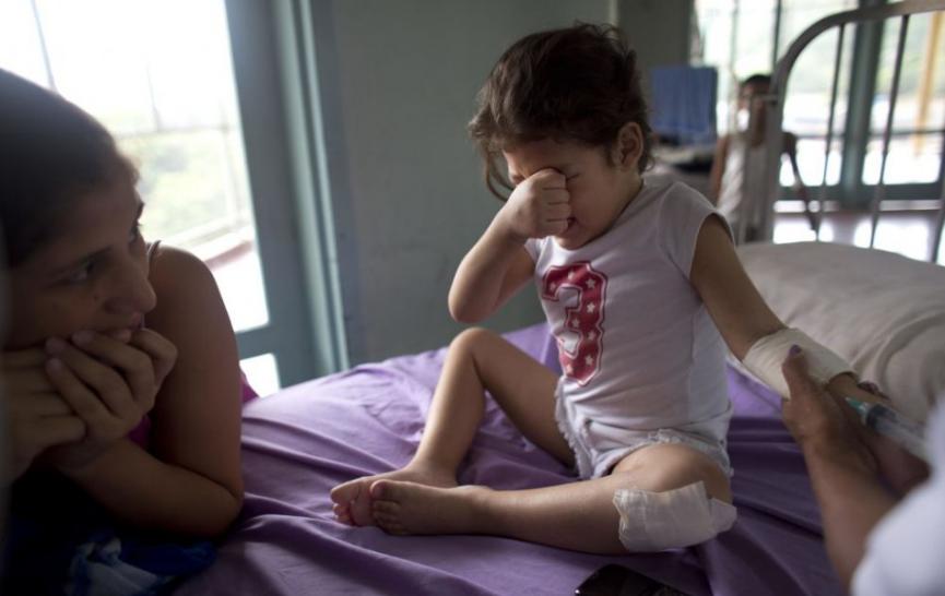 Nemocnica v Košiciach eviduje nárast hospitalizovaných detí s COVID-19