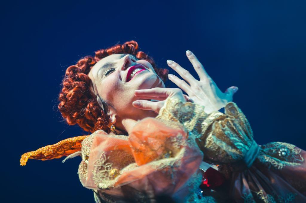 Oslávte Európsky deň opery s online premiérou košickej inscenácie Roberto Devereux