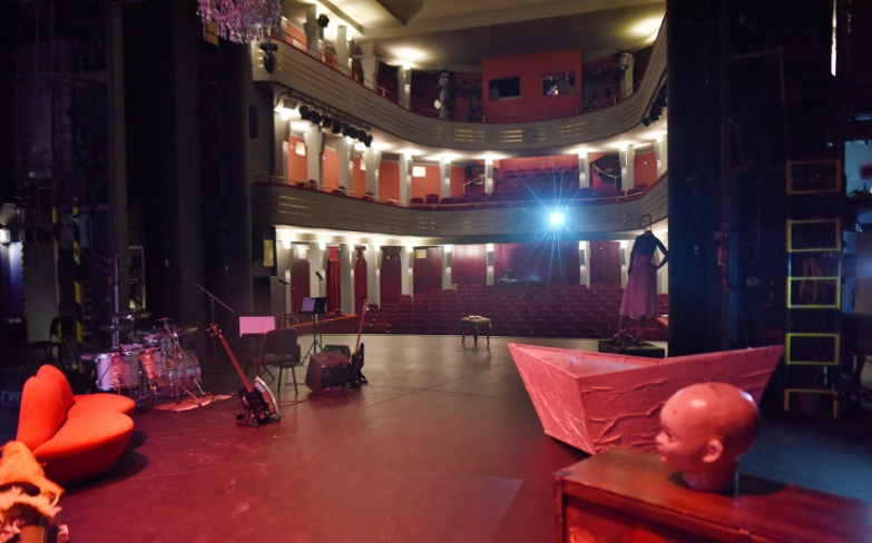 Divadlo Jána Palárika vstúpilo do siete európskych divadiel ETC