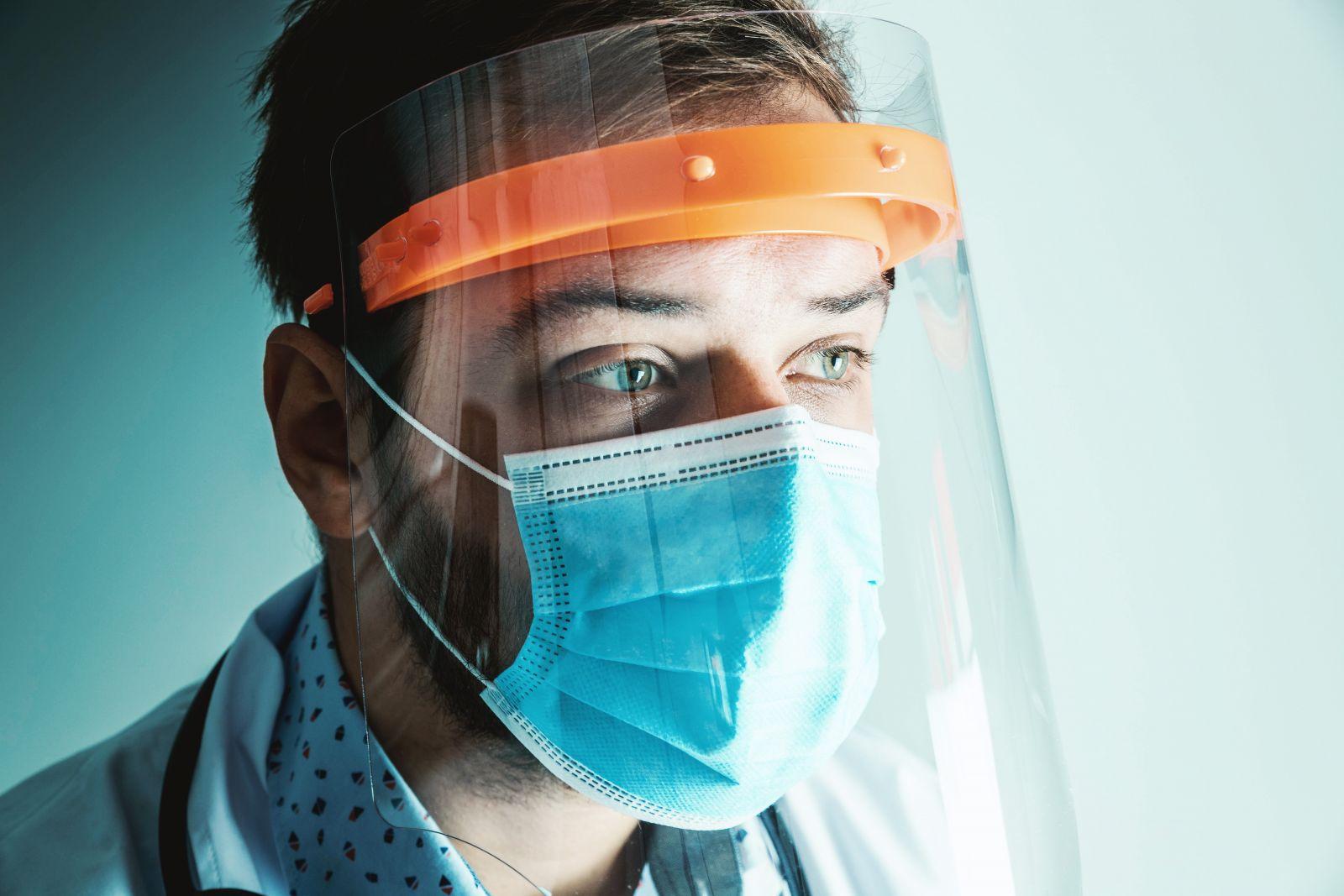 Nové zistenia o COVID-19. Pre astmatikov nemusí byť až taký strašiak
