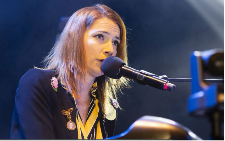 Dorota Nvotová vydáva nový album Ten