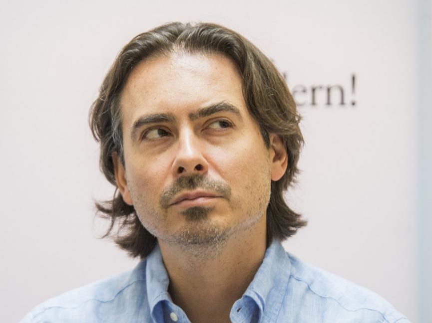 Novým generálnym riaditeľom SND bude Matej Drlička