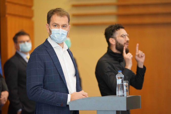 Koronavírus (online): Na Slovensku máme 270 prípadov, Matovič oznámi opatrenia a Taliansko aj Španielsko hlásili rekordné počty obetí