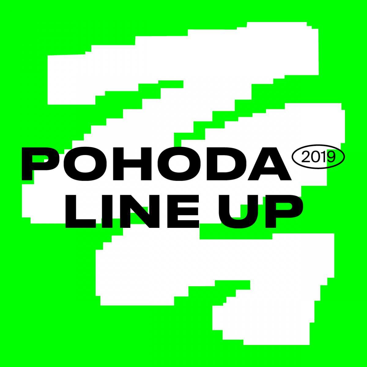 Festival Pohoda 2019 line up a ďalšie novinky