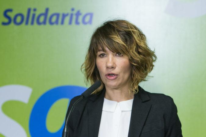 Lucia Ďuriš Nicholsonová: Slovenskí onkologickí pacienti sa nevedia dostať k inovatívnej liečbe