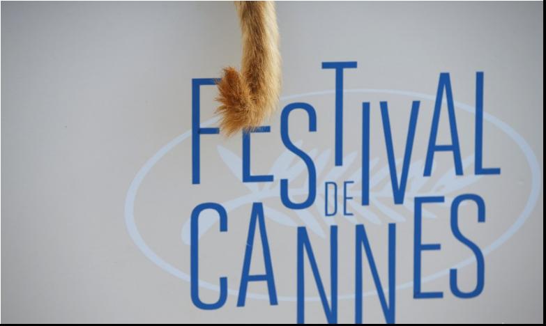 Zlatú palmu v Cannes získal film Titane