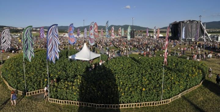 Festival Pohoda 2016