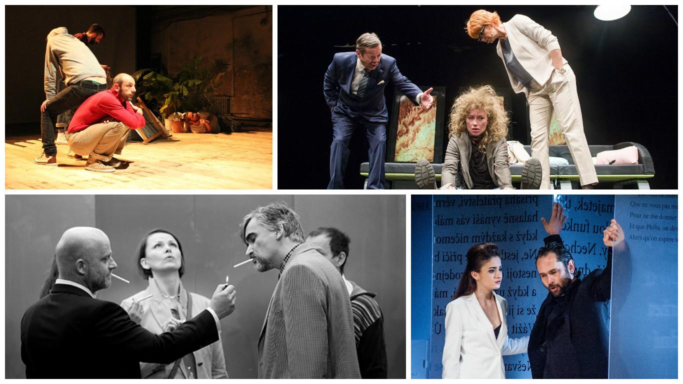 Rozhovor: Nielen Shakespeara, ale aj jeho okorenenie realitou uvidia diváci počas Festivalu Astorka 2016