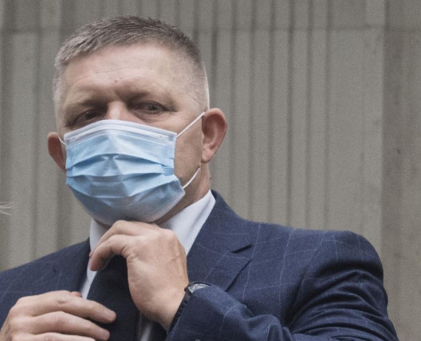 Fico: Mali sme pravdu, Sorosove peniaze ovplyvňujú dianie na Slovensku