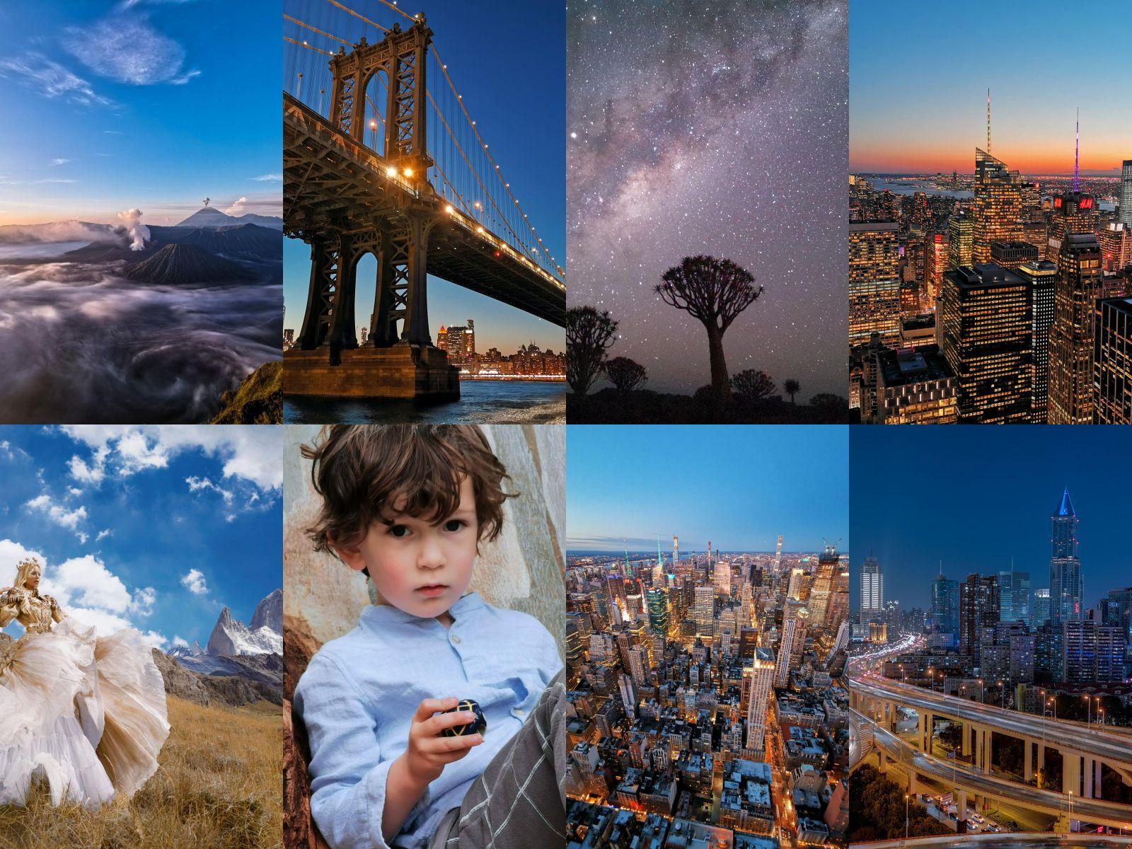 Foto: Fotografi z celého sveta ukázali, čo dokáže Huawei P30 Pro