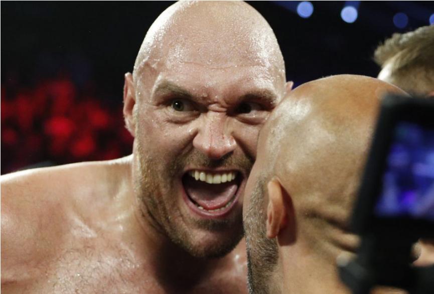 Joshua a Fury sa stretnú 14. augusta, víťaz bude nesporným šampiónom