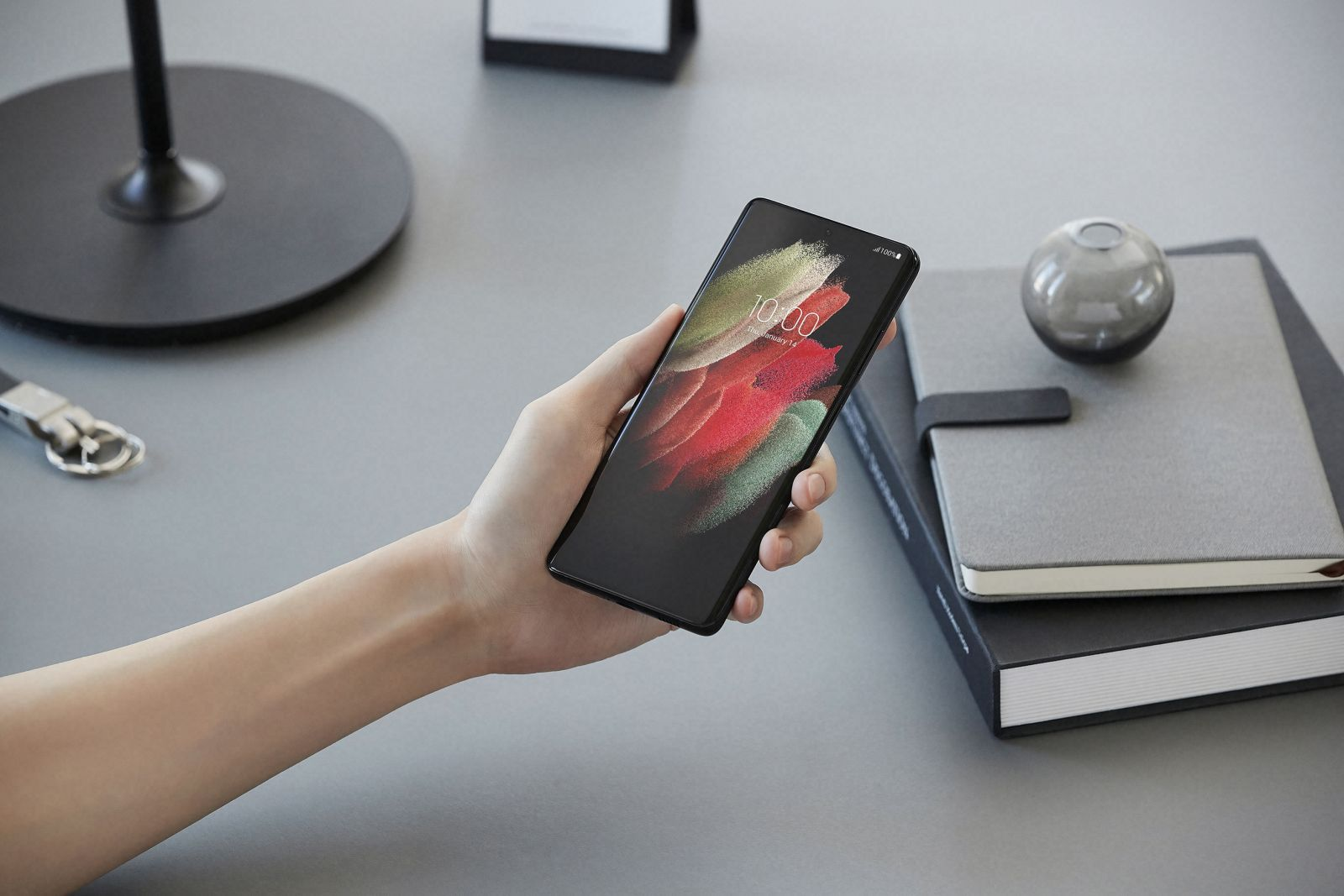 Foto a video: Samsung Galaxy S21 Ultra 5G: Dokonalý mobilný zážitok, jedinečný v každom smer