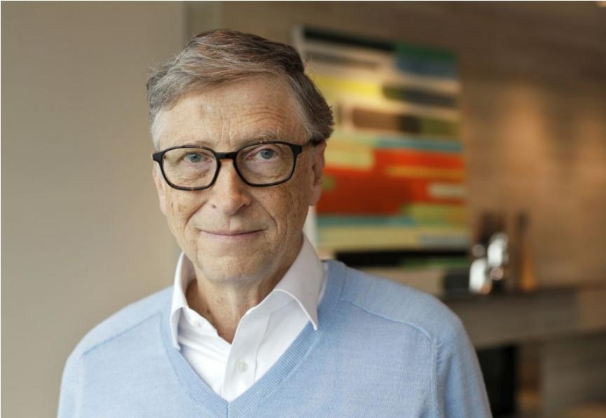 Vedenie Microsoftu vyšetrovalo Billa Gatesa pre aféru na pracovisku