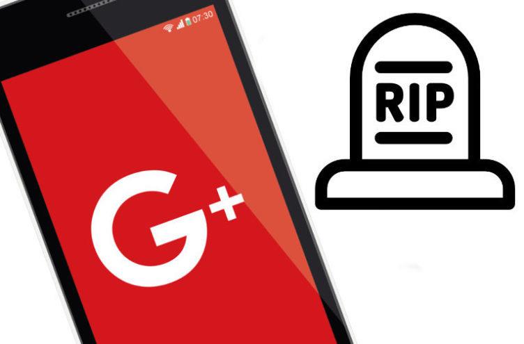 Sociálna sieť Google+ končí! Dôvodom je závažná chyba zabezpečenia a únik dát