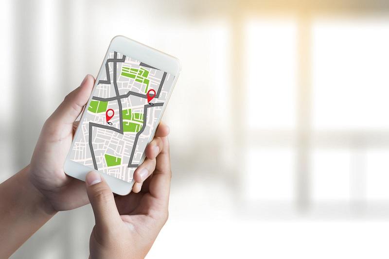 GPS monitorovanie vozidiel