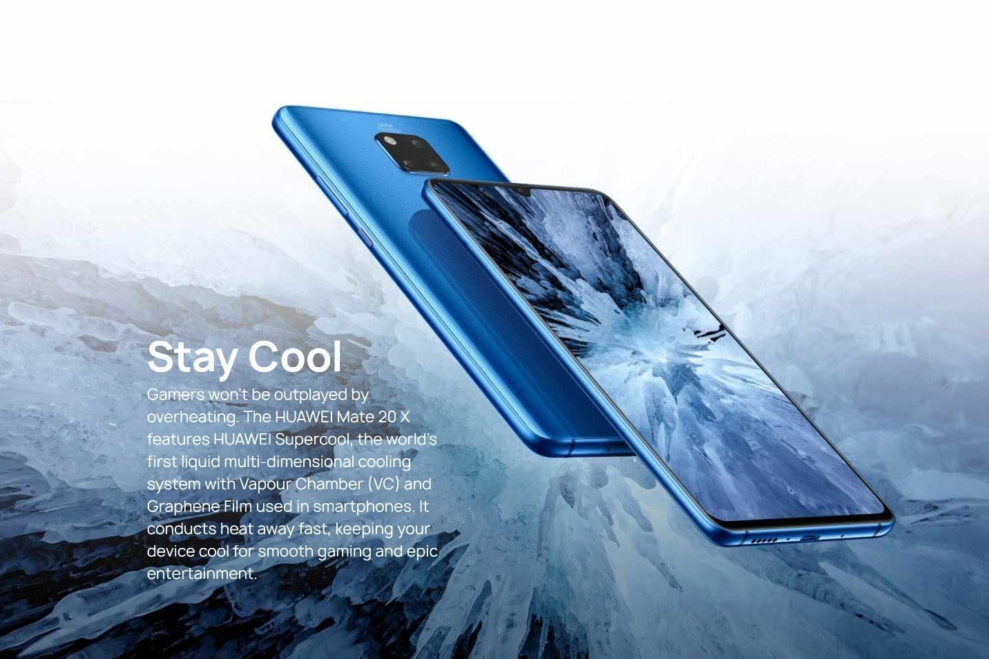 Huawei získal patent na funkčný grafén