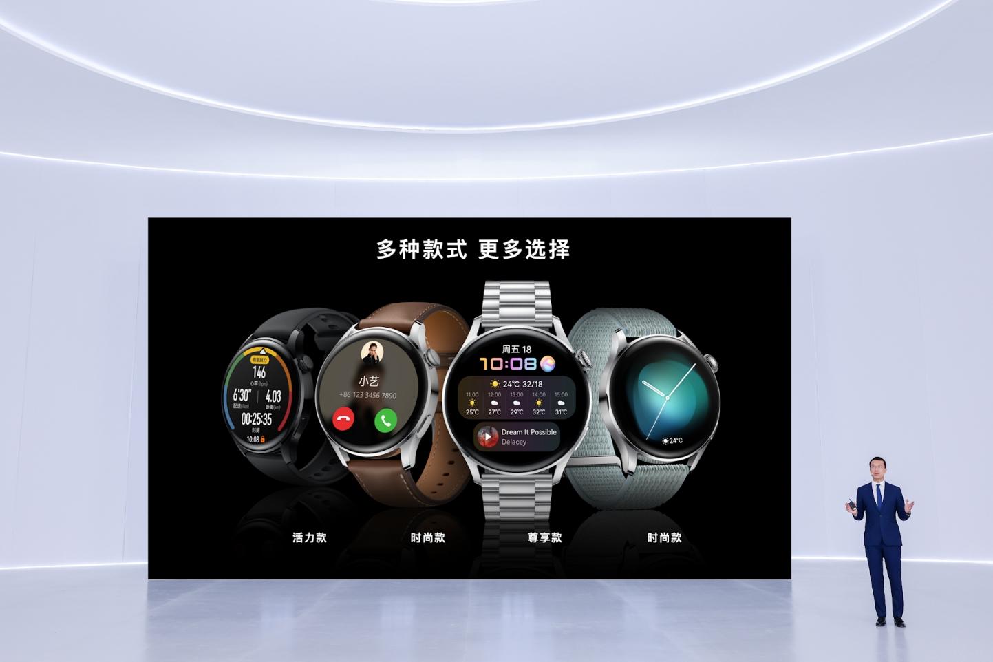 Huawei predstavuje nové zariadenia s operačným systémom Harmony OS 2