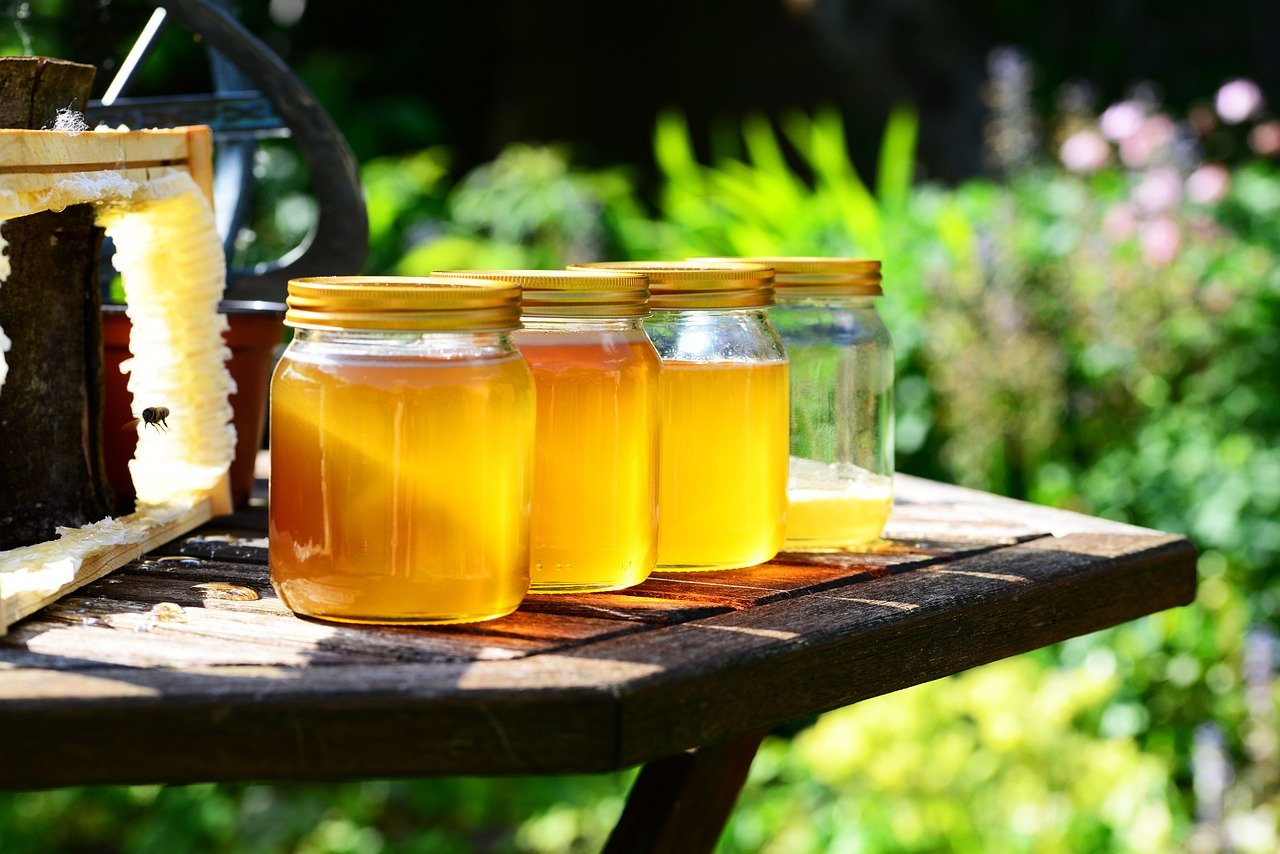 Profesorka Miroslava Kačániová: Najunikátnejší je pohánkový med, najlepší antioxidant je peľ