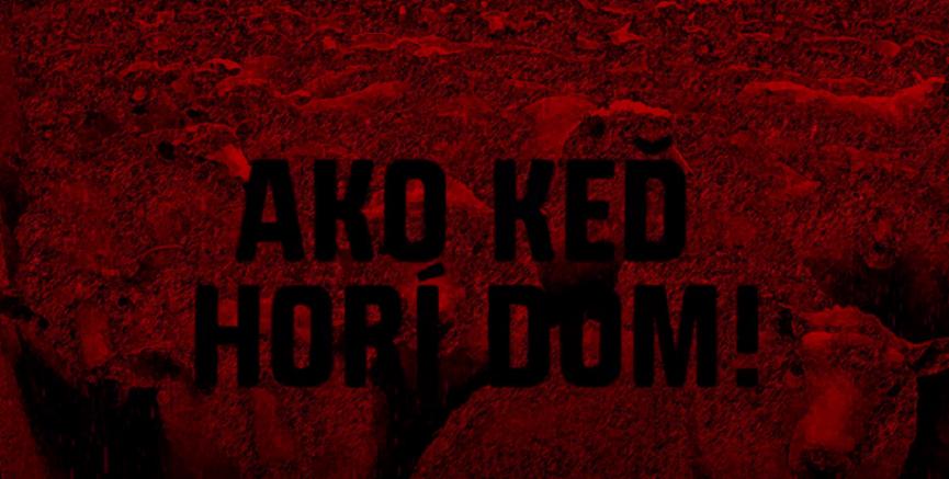 Zdenka Rózsa Predná prichádza s novým singlom Horí dom