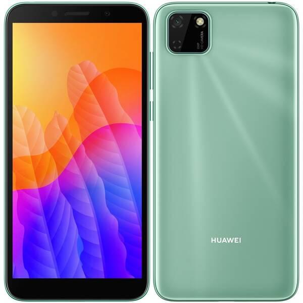 Huawei uvádza na trh nový dostupný smartfón Y5p, zaujme pomerom ceny a výkonu