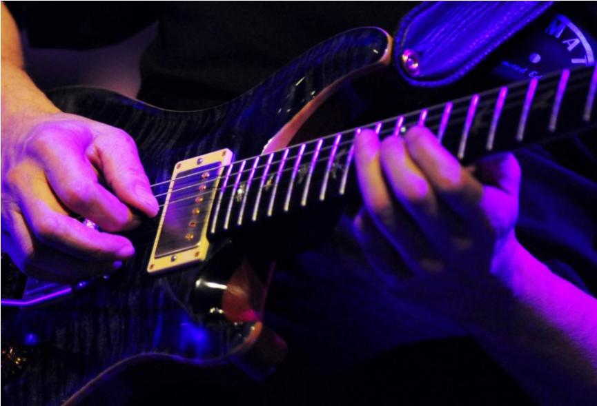Príjmy hudobného priemyslu na Slovensku v roku 2020 vzrástli o 13 %