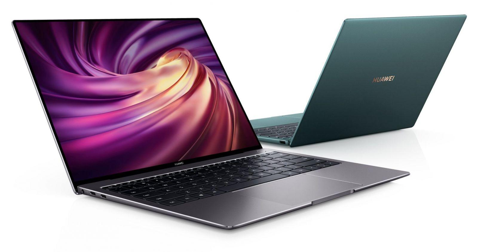 Huawei predstavil notebook MateBook X Pro, nový vrchol série prenosných počítačov