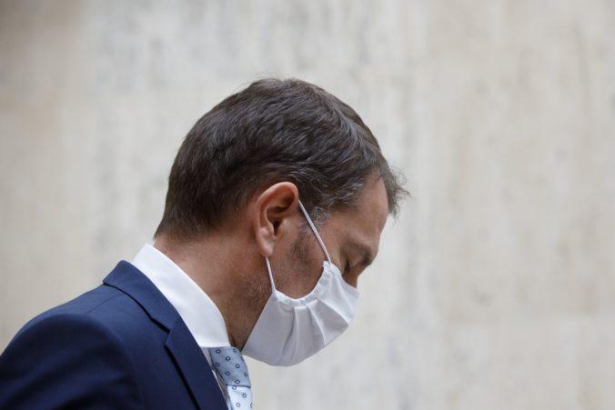 Matovič oznamil nové opatrenia proti koronavírusu