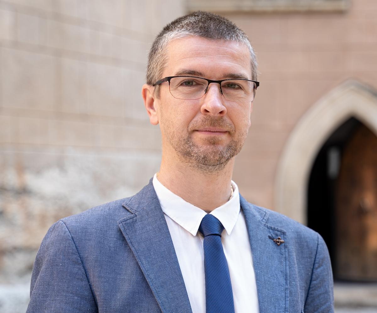 Igor Socha novým riaditeľom Múzea Bojnice (Bojnický zámok)