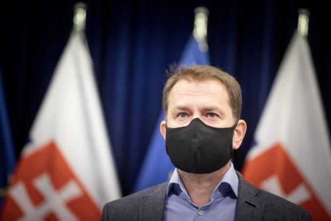 Koronavírus: Na Slovensku sa počet prípadov blíži k 500, vláda bude schvaľovať obmedzenia na Veľkú noc (online)