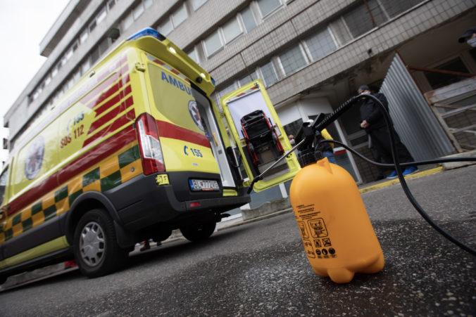 Koronavírus (online): Počet nakazených Slovákov sa blíži k stovke, Európska únia sa zavrela pred svetom