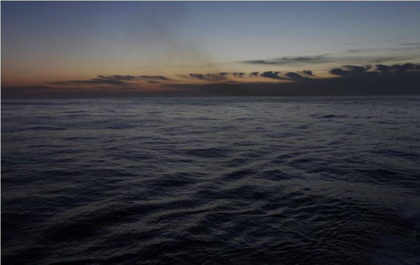 Časť čínskej rakety Dlhý pochod 5B sa rozpadla nad Indickým oceánom