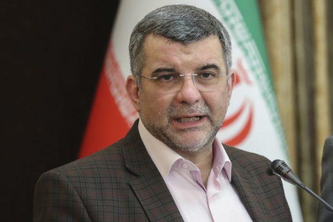 Koronavírusom sa nakazil už aj námestník iránskeho ministra zdravotníctva
