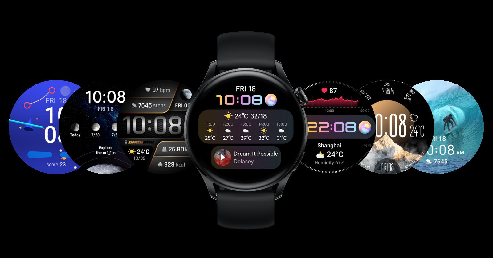 Nová technológia od Huawei dokáže zachránit' život