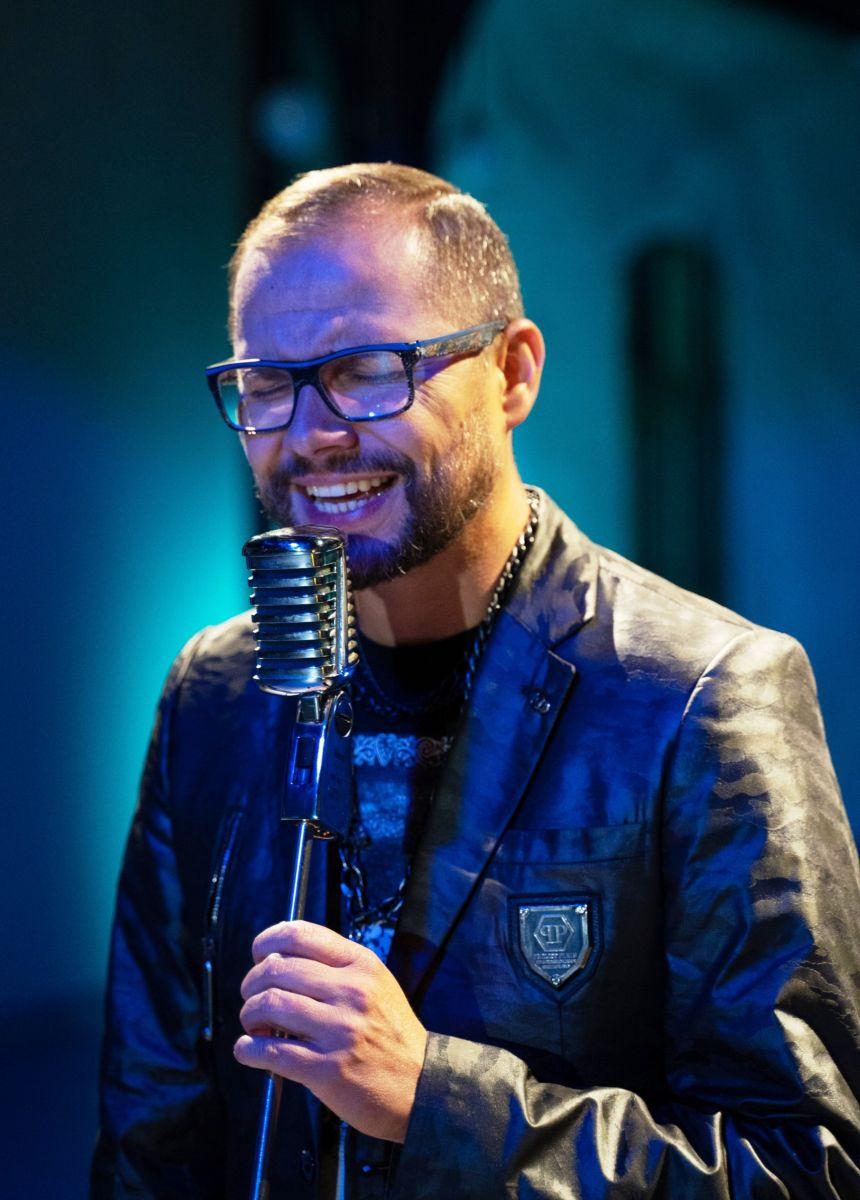 Ivo Bič, niekdajší spevák kapely Peter Bič Project, predstavil videoklip Unavený