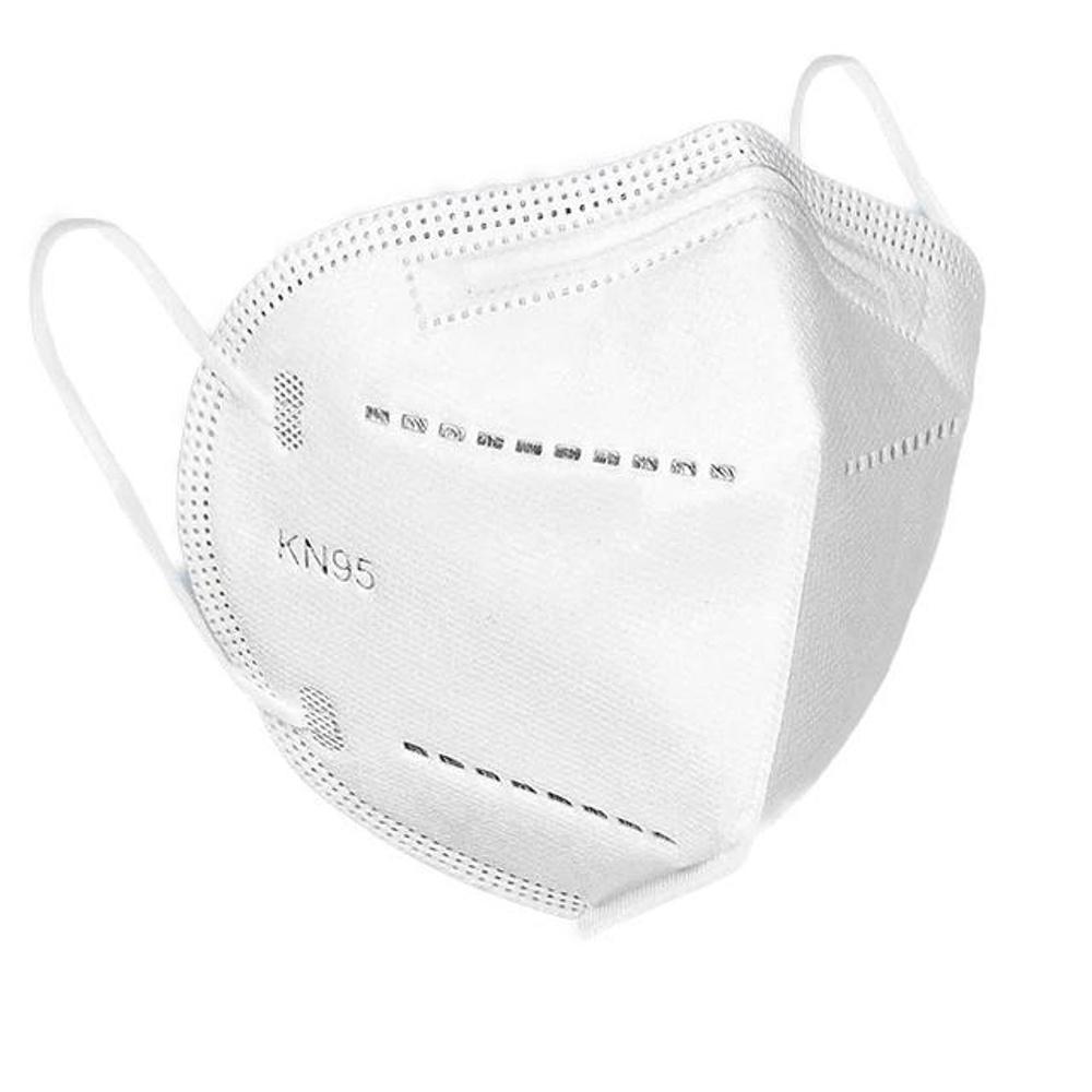 Okrem respirátora FFP2 možno použíť aj tie s označením KN95 alebo N95