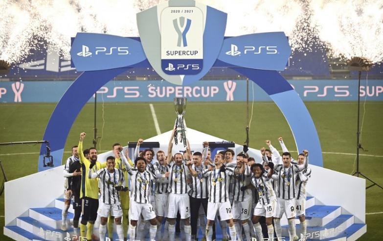 Juventus Turín získal taliansky Superpohár