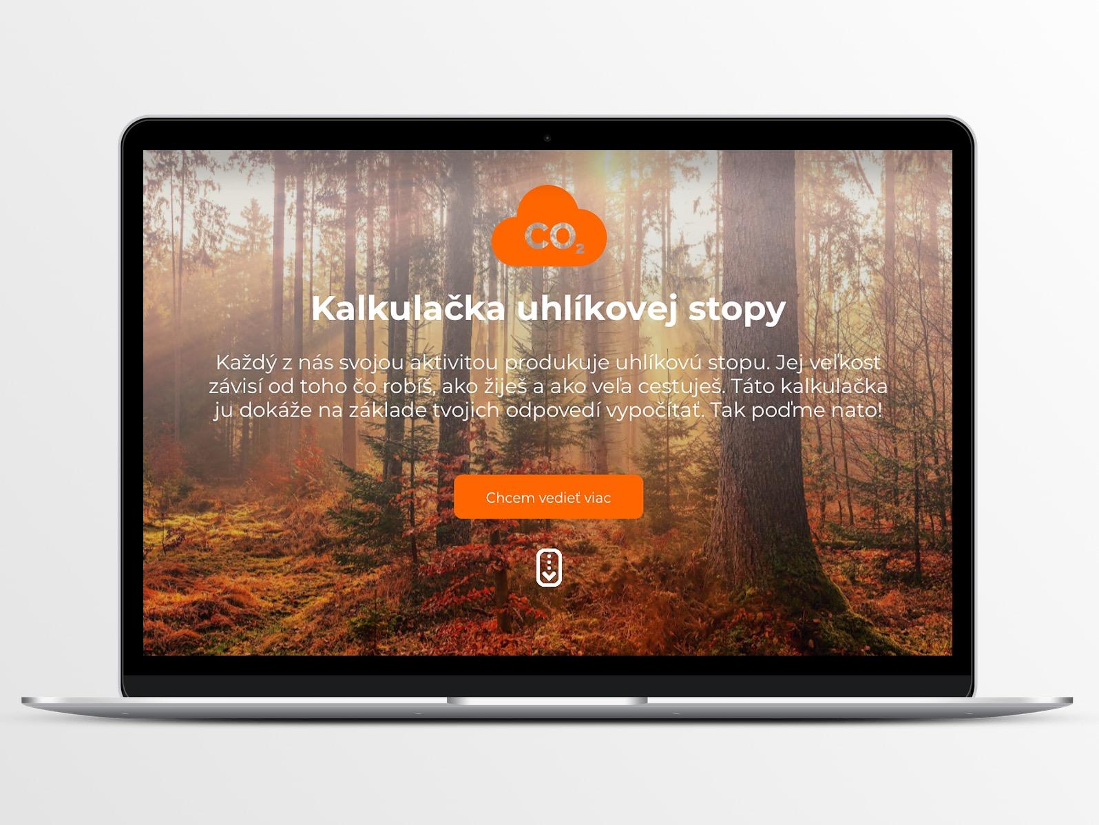 Slováci si môžu vypočítať ako veľmi znečisťujú ovzdušie, ministerstvo spustilo kalkulačku