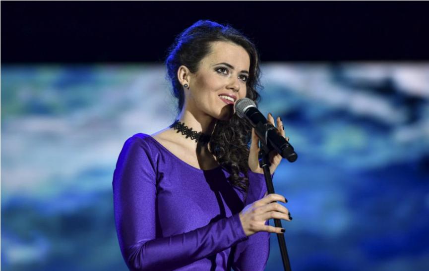Video: Karmen Pál-Baláž predstavila videoklip k piesni Nie je to len mnou