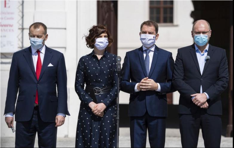 Koalícia: V SNP ukázali Slováci svoju odvahu postaviť sa extrémizmu