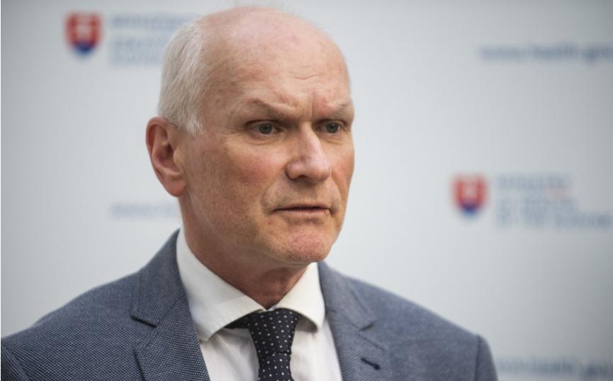 Slovenská lekárska komora víta použitie vakcíny Sputnik V