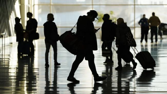 Biden obnoví zákaz cestovania z väčšiny Európy