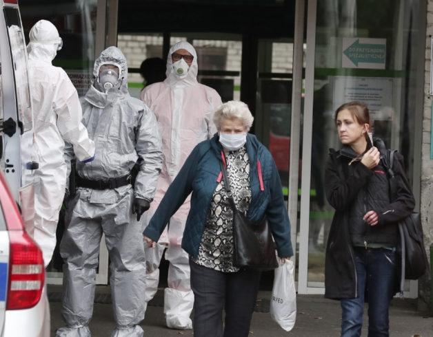 Koronavírus: Na Slovensku pribudlo opäť viac vyliečených ako nakazených, urobili takmer 11-tisíc PCR testov
